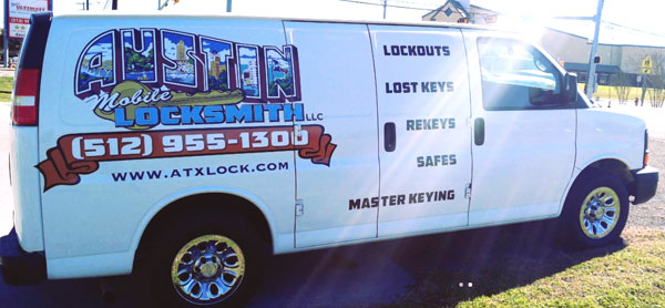 Austin Locksmith Service - Round Rock Locksmith