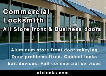 Round-Rock-commercial-Locksmith