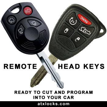 Round-Rock-remote-head-keys